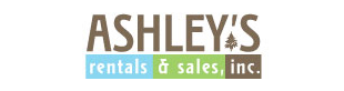 Ashley's Rentals and Sales, Inc
